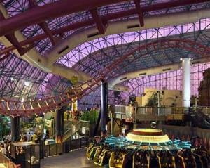 Circus Circus Adventure Dome 2